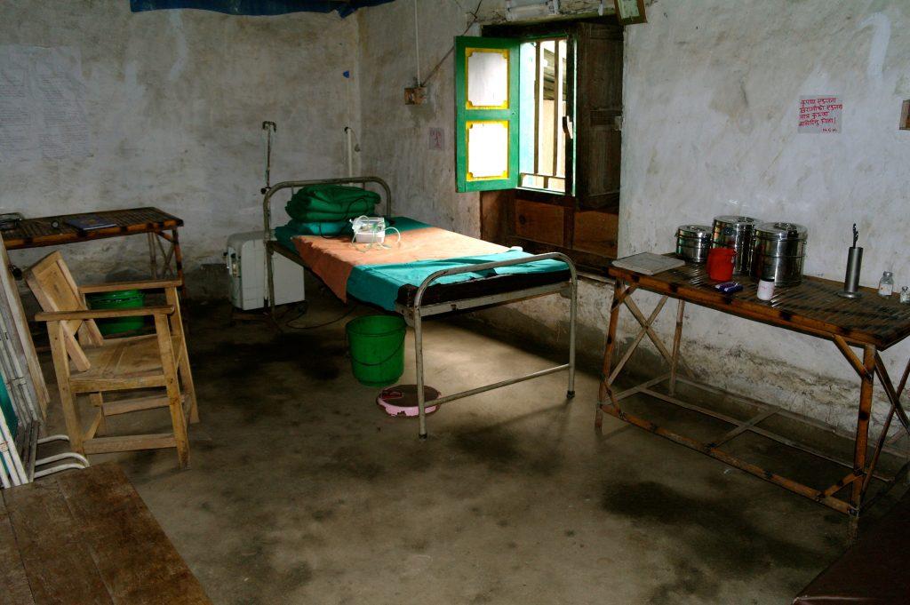 Necha Community Hospital